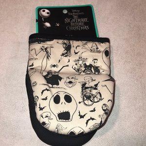 Disney Nightmare Before Christmas 2 pack mitts